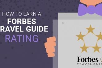 Spa chuyên nghiệp - Cách dành được danh hiệu spa 5 sao của Forbes